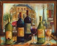 "28"" x 22"" Wine Art"