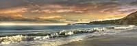 Warm Sunset Fine Art Print