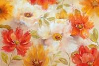 Spring Morning Fine Art Print