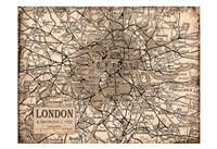 Environs London