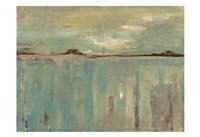 "Seafoam Horizon by Smith-Haynes - 19"" x 13"", FulcrumGallery.com brand"