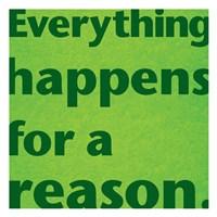 """Reason by Lauren Gibbons - 13"""" x 13"""""""