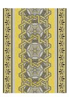 """Patterns 15 by Jace Grey - 13"""" x 19"""""""