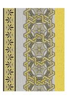 """Patterns 16 by Jace Grey - 13"""" x 19"""""""