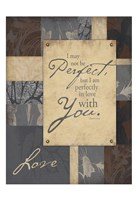 "Love Inspirational 2 by Jace Grey - 13"" x 19"""