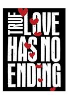 "True Love by Jace Grey - 13"" x 19"""