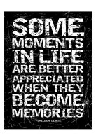 """Memories by Jace Grey - 13"""" x 19"""""""