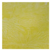 """Yellow Abstract C by Jamie Watson - 13"""" x 13"""""""