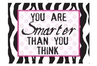 Much Smarter