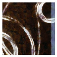 "Opala I by Taylor Greene - 13"" x 13"""