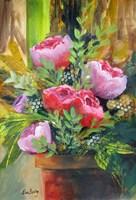 """24"""" x 36"""" Floral Arrangements"""