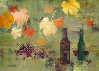 Winery 54 by Lisa Fertig - various sizes - $42.49