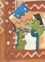 Sedona 1 by Sara Henry - various sizes