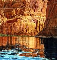 Sacred Reflections Fine Art Print