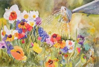 Spring Has Sprung by Kay Smith - various sizes