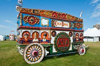 Wisconsin, Circus wagons at Great Circus Parade by Michael DeFreitas - various sizes
