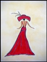 Diva by Kathleen Koenig - various sizes - $24.49