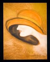 Maureen Fine Art Print