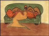 Seductress by Kathleen Koenig - various sizes