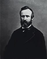 "Rutherford B. Hayes, 19th President of the United States - 8"" x 10"", FulcrumGallery.com brand"