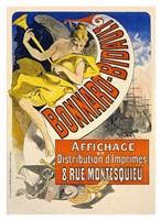 Bonnard Bidault Fine Art Print