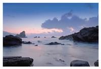 """Cliffs by PhotoINC Studio - 38"""" x 26"""""""