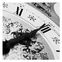 Clockwork 1 Fine Art Print