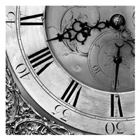 Clockwork 2 Fine Art Print