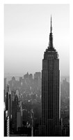 Empire State Fine Art Print