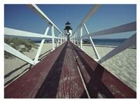 "Light House by PhotoINC Studio - 37"" x 27"""