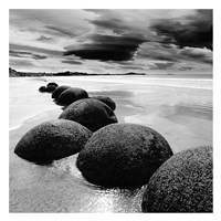 "Rocks by PhotoINC Studio - 26"" x 26"""
