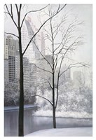 "Central Park by Diane Romanello - 26"" x 38"" - $41.99"