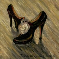 Shoes Fine Art Print