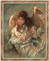 Dream Angel by Susan Edison - various sizes