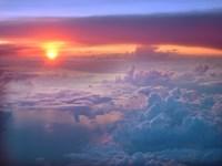 Sky Fine Art Print