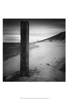 """Post & Lighthouse by Martin Henson - 13"""" x 19"""""""