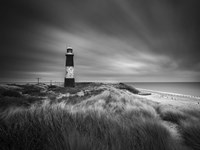 The Lighthouse Fine Art Print