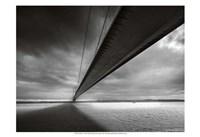 "Shadow by Martin Henson - 19"" x 13"""