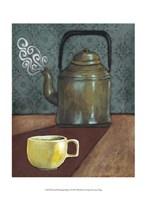 "Good Morning Mugs I by Grace Popp - 10"" x 13"""