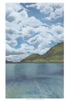 North Adams I Framed Print