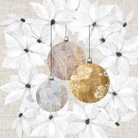 Sophisticated Christmas IV by Grace Popp - various sizes