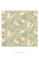 "Downton Roses I by Katia Hoffman - 13"" x 19"" - $12.99"