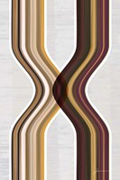 Modern Dance II by James Burghardt - various sizes
