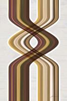 Modern Dance V by James Burghardt - various sizes