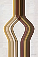 Modern Dance VI by James Burghardt - various sizes