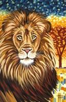 Wild Africa II Fine Art Print
