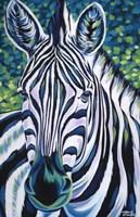 Wild Africa III Fine Art Print