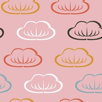 Clouds I Fine Art Print