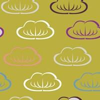 Clouds III Fine Art Print