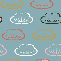 Clouds IV by Nicole Ketchum - various sizes